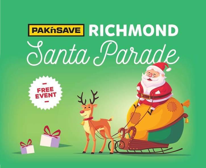 Mall Chat - 21/11/18 | Richmond Shopping Mall Nelson - Pak n