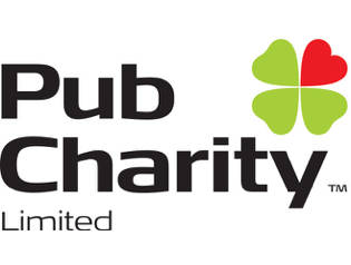 Image result for pub charity logo
