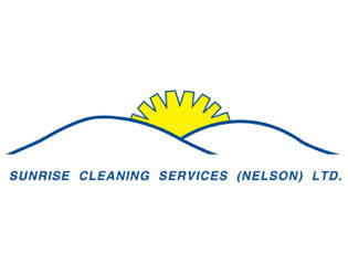 Sunrise Cleaning logo