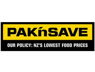 pak and save nz
