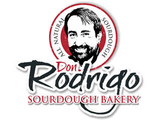 Don Rodrigo Sourdough Bakery logo