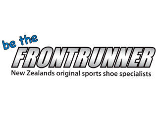 The Frontrunner logo